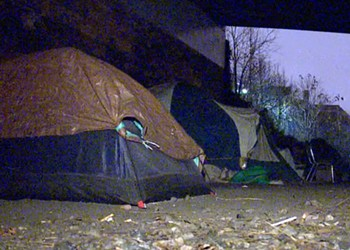 City of Akron Delays Decision on Future of Second Chance Village Homeless Community Until Later This Summer