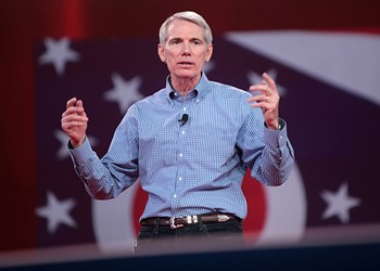 Ohio Republican Senator Rob Portman Opposes Trump's Immigration Policy, But Has Yet to Support the 'Keep Families Together' Act