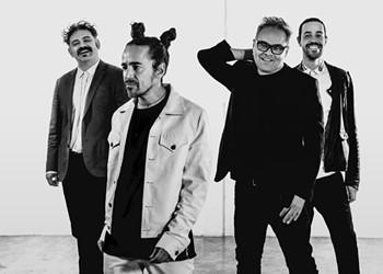 With Its New Album, the Latin Alternative Band Café Tacvba Goes Back to Basics