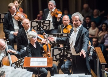 The Cleveland Orchestra Opens Its Severance Hall Season and the Rest of the Classical Music to Catch This Week