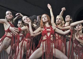 'Suspiria' is a Masterful Danse Macabre