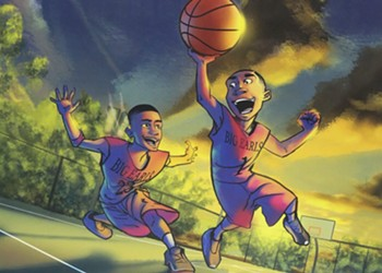 J.R. Smith Wrote a Children's Book, Holding Signing Next Weekend in Woodmere