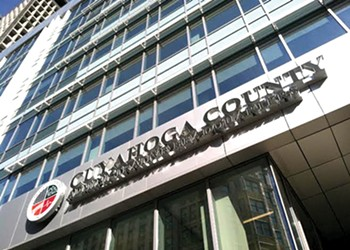 (Trumpets!) Cuyahoga County Indictments Released ... (Fart Noise)