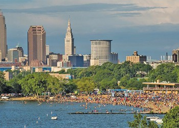 11 Perfect Summer Days in Cleveland