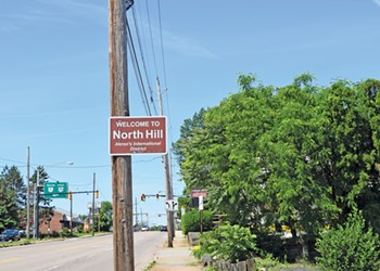 One Neighborhood, 30 Languages: Building community in Akron's North Hill