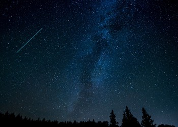 Catch a Glimpse of the Perseid Meteor Shower Tonight In Northeast Ohio