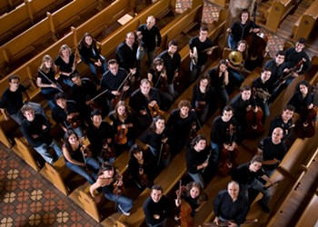 CityMusic Cleveland Begins its New Season, and the Rest of the Classical Music to Catch This Week