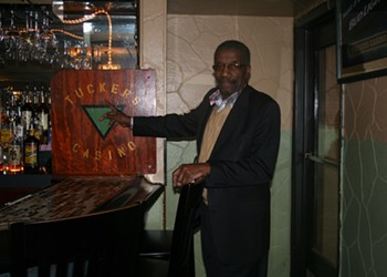 Tucker's Casino, an East Cleveland Staple, Celebrates Its 40th Anniversary This Year