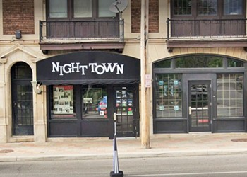 Red Restaurant Group Is the New Owner-Operator of Nighttown in Cleveland Heights