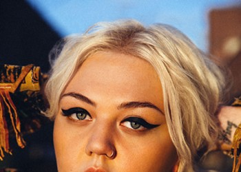 Singer-Songwriter Elle King Returns to Her Southern Ohio Roots for Debut Album