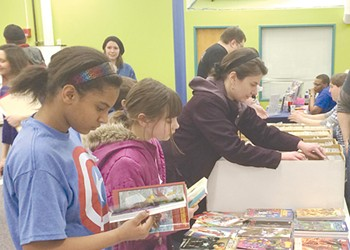 Lake Erie Ink Workshops Let Young Writers Flex Their Creative Muscles