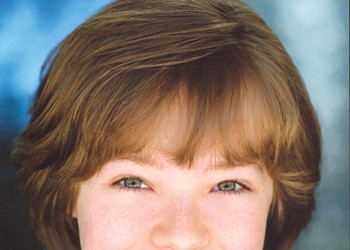 The Talented 13-year-old Who'll Take a Star Spin in the Lead Role at the Beck Center's Production of Billy Elliot the Musical