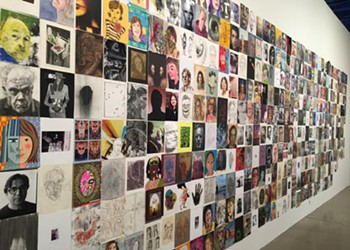 Sprawling MOCA Cleveland Summer Exhibitions Open to the Public Tonight