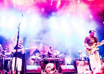 Slightly Stoopid Will Bring SoCal Vibes to Nelson Ledges Quarry Park