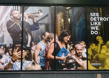 """We Screwed Up Badly;"" Dan Gilbert Pulls Tone-Deaf Ad Campaign in Detroit"