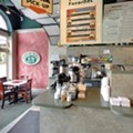 Cafe Ah-Roma Provides a Cleveland State Gathering Space