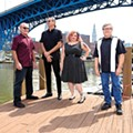 Band of the Week: Rachel Brown & the Beatnik Playboys