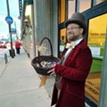 Tickets for Lakewood's Annual Chocolate Walk Go on Sale on October 2