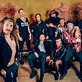 Gypsy Punks Gogol Bordello Release Their Most Realized Album
