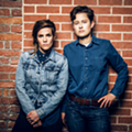 Tuesday's Playhouse Square Show Represents a Homecoming for Northeast Ohio Native Rhea Butcher