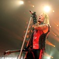 Mötley Crüe's Vince Neil to Perform at Hard Rock Live in January