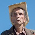 Harry Dean Stanton's Final Performance Shines in 'Lucky'