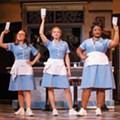 Time to Savor a Mouthful of Delicious Fun in 'Waitress,' Now at Playhouse Square