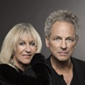 Buckingham McVie's Debut Album Feels Like a True Collaboration