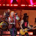 Guns N' Roses Makes a Triumphant Return to Cleveland, Delivers Epic Show at the Q
