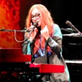 Tori Amos Puts on a Magical Performance at the State Theatre