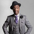 Comedian JB Smoove Talks About His Upcoming Appearance at the Improv