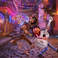 Tower City Cinemas to Show the Spanish Version of 'Coco'