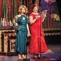 Get Your Biennial Santa Stiffy With the Loush Sisters at Cleveland Pubic, Er, Public Theatre