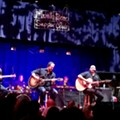 Sister Hazel Blends 90s Jangle Rock with Introspective Country Twang at Music Box Supper Club