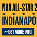 """NBA Awards 2021 All-Star Game to ... Indianapolis, Local Officials """"Hopeful"""" for Future"""
