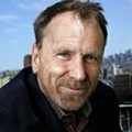 On His First Standup Tour in 7 Years, Comedian Colin Quinn to Play Hilarities