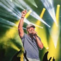 Darius Rucker and Lady Antebellum to Play Blossom This Summer