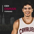 The Sad Truth about Cedi Osman's Thrilling Emergence