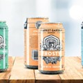 Market Garden Brewery Enters the World of Craft Cans and Expands Its Barrel Room