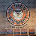 First Look: Fat Head's Brewery and Saloon in Canton (and More)