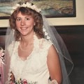 Ohio Woman's Wedding Dress Located 32 Years Later Thanks to Social Media