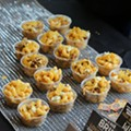 And the Winners From the 2018 Mac 'n' Cheese Throwdown Are...