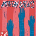 A TV Game Show Determines Citizenship in Powerful and Playful 'American Dreams' at Cleveland Public Theatre