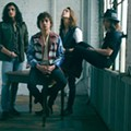 Hard Rockers Greta Van Fleet to Play the Agora in July