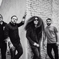 Coheed and Cambria and Taking Back Sunday to Bring Their Co-Headlining Tour to Jacobs Pavilion at Nautica