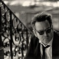 Grant-Lee Phillips' New Album Offers a Commentary on the Current Political Climate