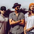 Dirty Heads to Perform at Jacobs Pavilion at Nautica in June