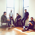 Indie Rockers Fleet Foxes to Play the Agora in July