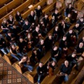 "CityMusic Cleveland Presents Six Free Performances of ""Two Faiths: One Spirt,"" Plus All the Rest of the Classical Music to Catch This Week"