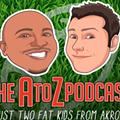 Vegas, Upsets, Joe Thomas and Baseball — The A to Z Podcast With Andre Knott and Zac Jackson